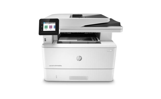 HP LaserJet Pro MFP M428FDN Monochrome 4in1 Printer