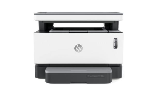 HP Neverstop 1200w Wireless Printer Multifunction 3in1 Printer
