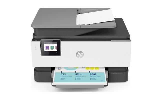 HP OfficeJet Pro 9013 All-in-One Smart Wireless Printer
