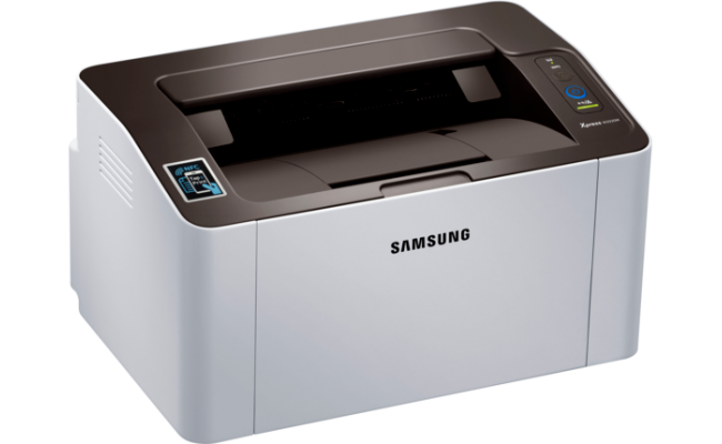 Samsung Xpress SL-M2020 Laser Printer