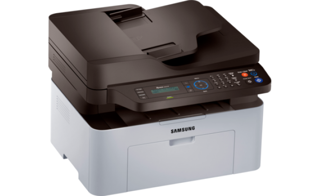 Samsung Xpress SL-M2070 Laser Multifunction Printer