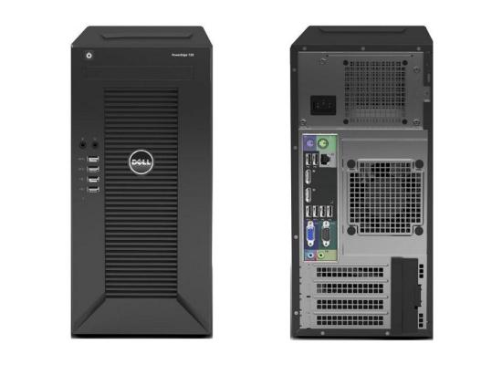 Dell PowerEdge T30 Server Intel Xeon E3-1225 v5