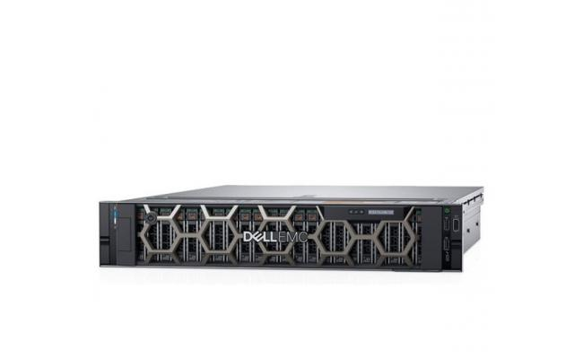 Dell PowerEdge R740 Rack Server Xeon 4110 Silver 16GB Ram 600GB SAS 10K