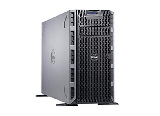 PowerEdge T330 Tower Server Intel® Xeon®  E3-1200 v6