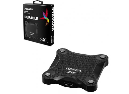 Adata SD600Q 240GB External SSD