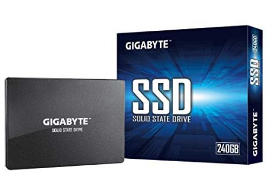 GIGABYTE SSD 240GB 2.5 INCH UP TO 500MB/S