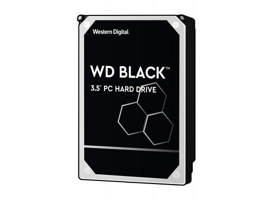 WD Black 2TB Hard Drive - 5400 RPM Class - SATA 6 Gb/s - 64 MB Cache - 3.5Inch