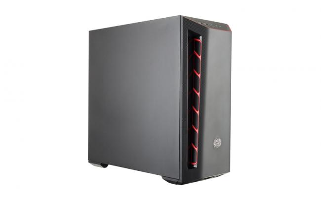 COOLER MASTER MASTERBOX MB501L Mid Tower Gaming Case