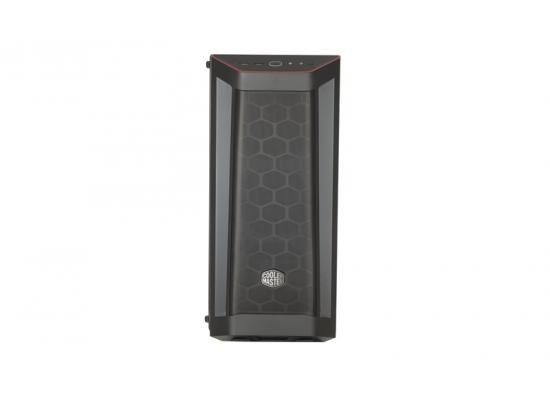 COOLER MASTER MASTERBOX MB511Mid Tower Tempered Glass Gaming Case