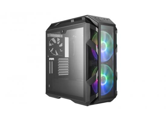 COOLER MASTER H500M Mid Tower ARGB Tempered Glass Gaming Case