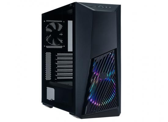 COOLER MASTER MASTERBOX K501L ARGB Gaming Case
