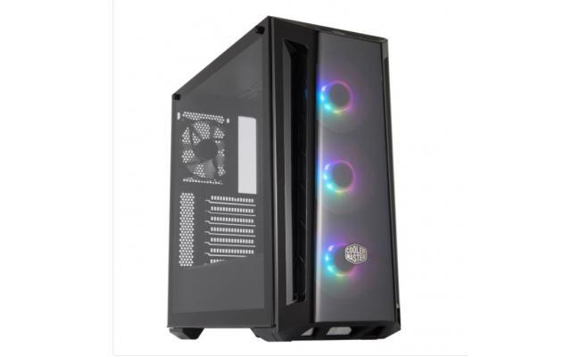 COOLER MASTER MASTERBOX MB520 ARGB Gaming Case
