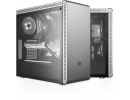COOLER MASTER MASTERBOX MS600 Silver Gaming & Business Case