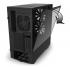 NZXT H510 ELITE MATTE BLACK RGB Lighting Tempered Glass Gaming Case