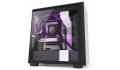 NZXT H710I MATTE WHITE Tempered Glass Gaming Case