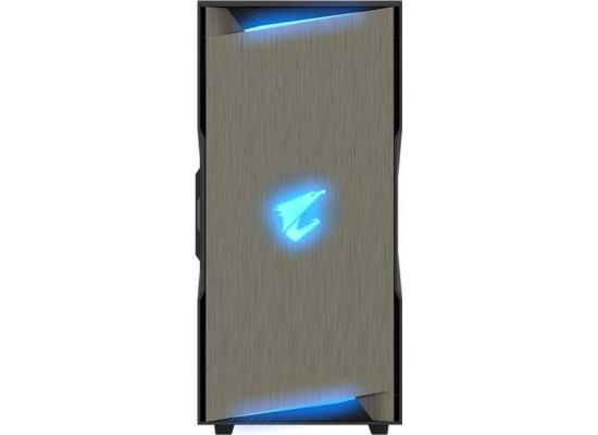 GIGABYTE AORUS C300 RGB  Tempered Glass Side Panel