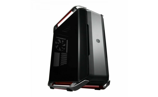 COOLER MASTER COSMOS C700P Black Edition Full Tower RGB Gaming Case