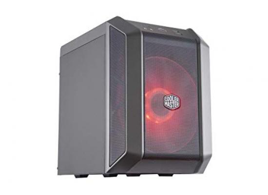 COOLER MASTER MASTERCASE H100 Mini ITX Gaming Case
