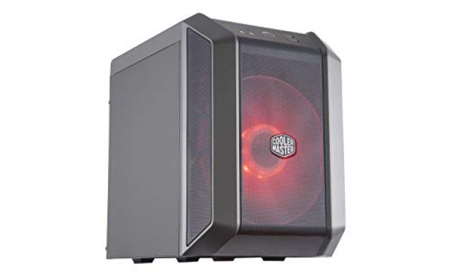 COOLER MASTER MASTERCASE H100 Mini ITX Gaming Case