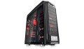COOLER MASTER Trooper SE Full Tower Tempered Glass Gaming Case