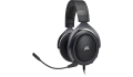Corsair HS60 SURROUND Gaming Headset — Carbon