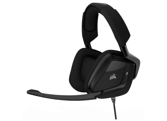 Corsair VOID PRO Surround Premium Gaming Headset with Dolby® Headphone 7.1 — Carbon