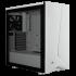 Corsair Carbide SPEC-06 Tempered Glass Case — white