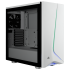 Corsair Carbide SPEC-06 RGB Tempered Glass Case — White