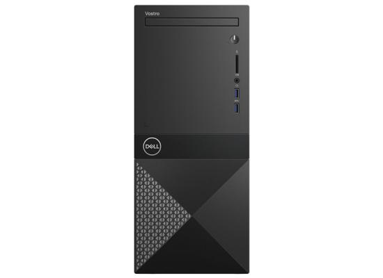 Dell Vostro 3670 Tower Core i5-8400 8th gen  4GB Ram Up To 4.0GHz