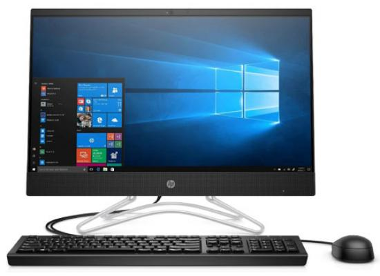 HP 200 G3 21.5 FHD , All-in-One PC Core I5 8th Gen , 4GB Ram, 1TB HDD Non Touch