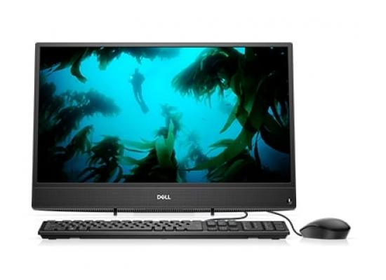 Inspiron 3280 AIO  21.5 FHD , All-in-One PC Core I3 8th Gen , 4GB Ram, 1TB HDD Non Touch