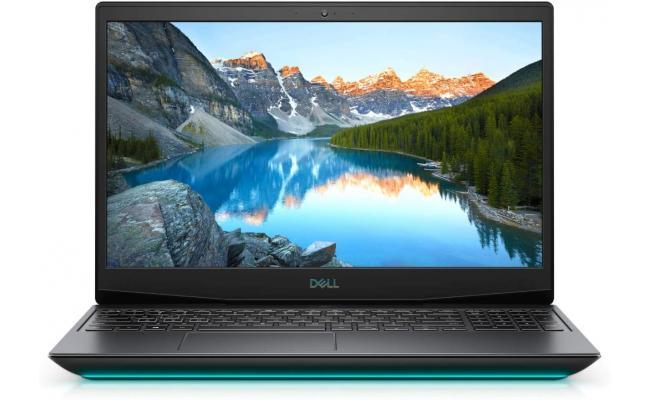 Dell G5 15 5500 15.6 FHD (1920 X 1080) 144Hz ,Core i7-10750H ,RTX 2060 6GB GDDR6, 16GB RAM, M.2 512GB PCIe NVMe Storage, Black Gaming Laptop
