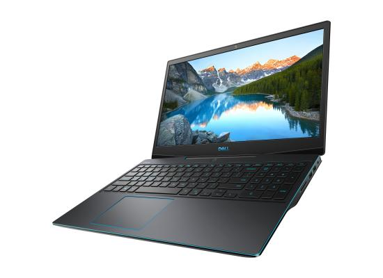 "Dell G3 15 3500 15.6"" Core i5-10300H ,GTX 1650 4GB GDDR6, 8GB RAM, M.2 256GB PCIe NVMe + 1TB  HDD  Storage, FHD 120Hz  Black Gaming Laptop"