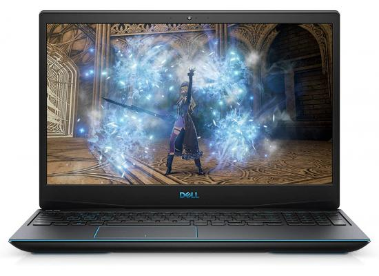 Dell G3 15 3500 15.6 FHD (1920 X 1080) 120Hz ,Core i7-10750H ,GTX 1650 4GB GDDR6, 16GB RAM, M.2 256GB PCIe NVMe Storage + 1TB HDD, Black Gaming Laptop