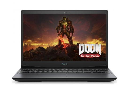 Dell G5 15 5500 15.6 FHD (1920 X 1080) 120Hz ,Core i7-10750H ,GTX 1650Ti 4GB GDDR6, 16GB RAM, M.2 512GB PCIe NVMe Storage, Black Gaming Laptop