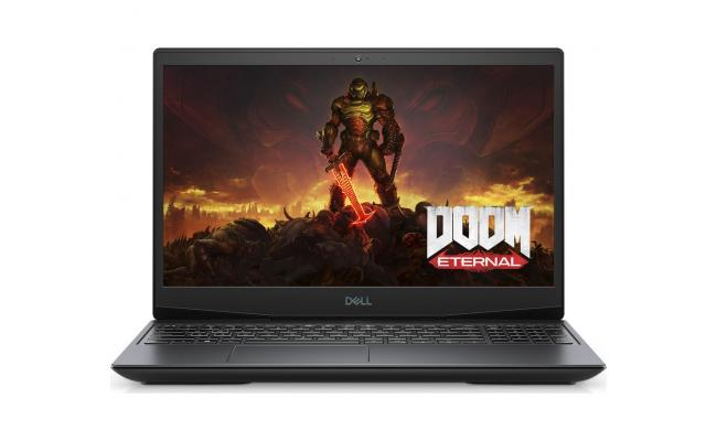 Dell G5 15 5500 15.6 FHD (1920 X 1080) 120Hz ,Core i7-10750H ,GTX 1650Ti 4GB GDDR6, 16GB RAM, M.2 512GB PCIe NVMe Storage, Black Gaming Laptop