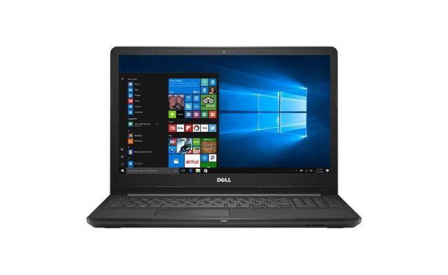 Dell Inspiron 3476 Intel® Core™ i7-8550U - 8TH GEN