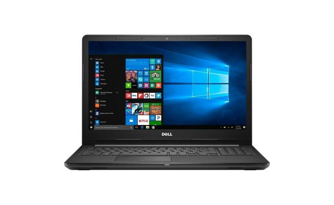 Dell Inspiron 3576 Intel® Core™ i5-8250U - 8TH GEN