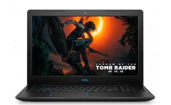 Dell Inspiron 3579 G3 Intel® Core™ i7-8750H - 8TH GEN