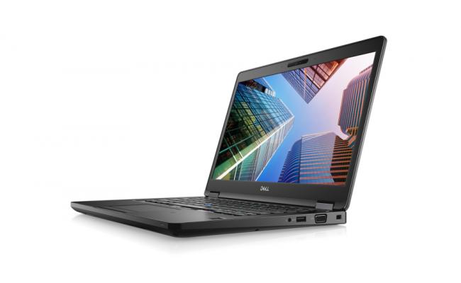 Dell Latitude E5490 Intel® Core™ i5-8250U - 8TH GEN
