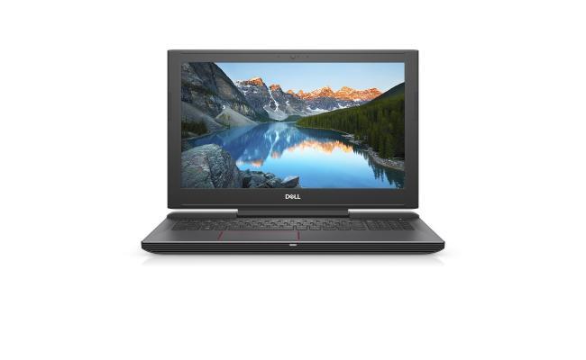 Dell Gaming 5587 G5 Intel® Core™ i7-8750H- gtx1050ti- 8TH GEN