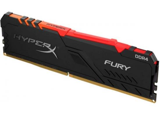 HyperX Fury 16GB DDR4 3200MHz RGB Desktop Memory