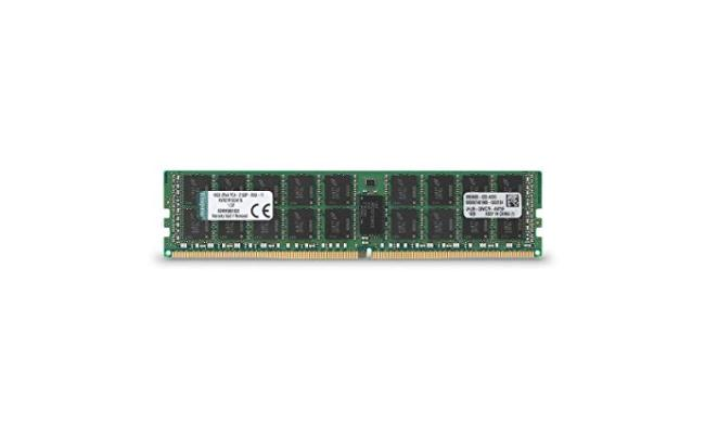 Kingston 16GB DDR4-2666Mhz ECC Server Memory