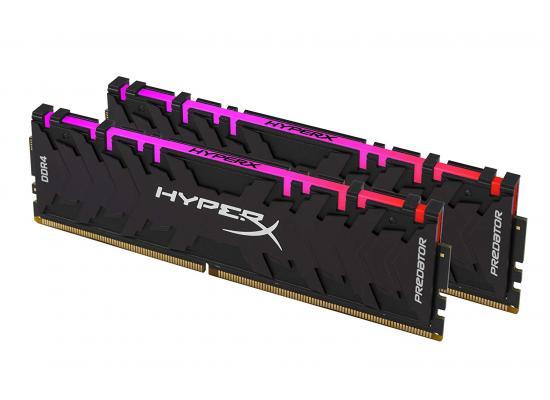 HyperX Predator 8GB 4000MHz DDR4 RGB Desktop Memory