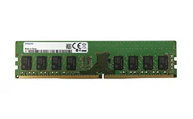 Samsung 4GB DDR4-2666Mhz UDIMM Desktop Memory