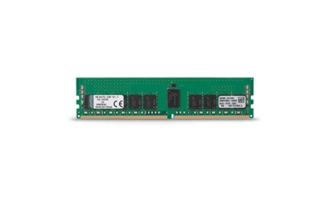 Kingston 8GB DDR4-2133Mhz ECC Server Memory