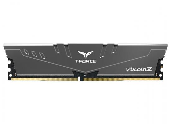 TEAMGROUP T-Force Vulcan Z Single 16GB 2666MHz CL18 DDR4 Desktop Memory