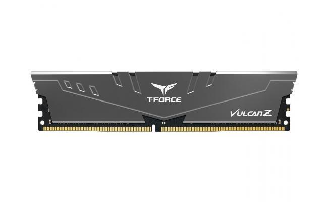 TEAMGROUP T-Force Vulcan Z Single 16GB 2666MHz CL18 DDR4 Desktop Memory