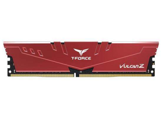 TEAMGROUP T-Force Vulcan Z 16GB 3200Mhz DDR4 Desktop Memory