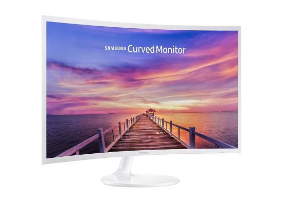 "Samsung LC27F391 27"" Curved LED Monitor 60HZ VA PANEL"